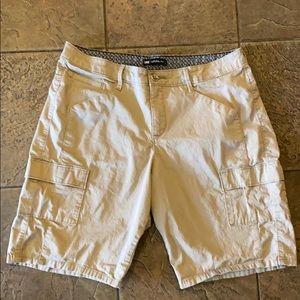 Lee Natural Fit Shorts Size 12